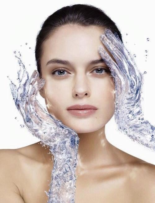 Il miglior cosmetico per la tua pelle